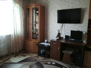 Однокомнатная квартира на Армейском проезде д.7