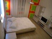 Квартира Виктора Уса 5, Аренда квартир в Новосибирске, ID объекта - 317181560 - Фото 3