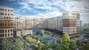 Продажа 1-комнатной квартиры, 41.4 м2 - Фото 4
