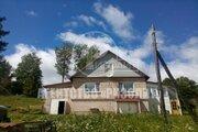 Предлагаем вам купить загородный дом в Костромской области, посёлок Ек, Продажа домов и коттеджей Екимцево, Кологривский район, ID объекта - 501525626 - Фото 7