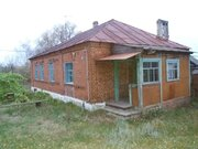 Дом 61 кв.м с участком 30 соток недалеко от реки Дон - Фото 2