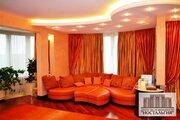 89 900 000 Руб., Двухуровневая шикарная квартира, Купить квартиру в Москве по недорогой цене, ID объекта - 302235972 - Фото 9