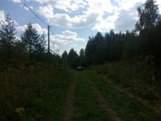Земельный участок в Кукарино - Фото 4