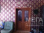 Добротный кирпичный дом в п.Шершни, в доме туалет, ванна, аогв, . - Фото 3