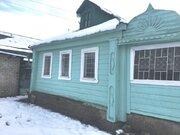Дом в г.Струнино общ.пл 75 кв.м. с газом