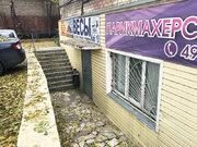 Продается нежилое помещение, ул. Луначарского, Продажа торговых помещений в Пензе, ID объекта - 800371618 - Фото 2