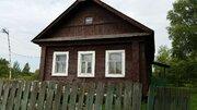 Дом на уч-ке 20 соток в дер.Николаевка, Александровский р-н, Владимирс - Фото 1
