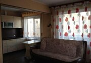 Квартира ул. Блюхера 48, Аренда квартир в Новосибирске, ID объекта - 317182927 - Фото 1