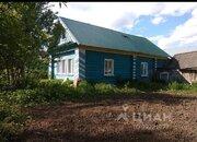 Продажа дома, Арский район, Улица Мусы Джалиля - Фото 1