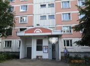2 комн. к-ра 54 кв.м. м. Войковская, Вокзальный пер, д.3 к.1 - Фото 2