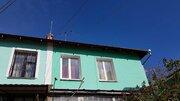 Продам 3-комнатную квартиру в Крыму