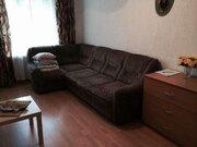 Квартира ул. Серебренниковская 16, Аренда квартир в Новосибирске, ID объекта - 317078562 - Фото 3