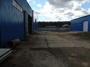 Сдается холодный склад площадью 504 кв, Аренда склада в Некрасовском, ID объекта - 900214636 - Фото 40