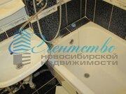 Продажа квартиры, Новосибирск, Ул. Столетова, Купить квартиру в Новосибирске по недорогой цене, ID объекта - 318326607 - Фото 17