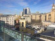 Продам 5-к квартиру, Москва г, 1-й Смоленский переулок 21