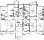 1 комнатная квартира, Уфимцева, 3 а - Фото 4