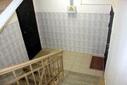 Большая светлая комната с 2 окнами в чистой коммунальной квартире., Купить комнату в квартире Ватутинки, Десеновское с. п. недорого, ID объекта - 700798355 - Фото 8