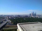Продам 3-к квартиру, Москва г, Хорошевское шоссе 12с1 - Фото 4