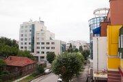 Продажа квартиры, Рязань, Мал. центр - Фото 1