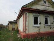 Дом с газом с.Конобеево - Фото 1