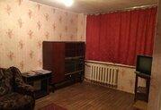 Продается 1-к Квартира ул. Ольшанского, Купить квартиру в Курске по недорогой цене, ID объекта - 317588345 - Фото 1