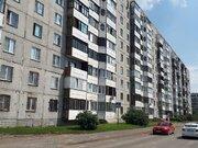 3-к квартира пер. Ядринцева, 78, Купить квартиру в Барнауле по недорогой цене, ID объекта - 321189879 - Фото 15