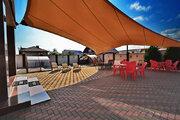 Гостинично-Ресторанный комплекс в Геленджике, 22 номера, ресторан - Фото 5