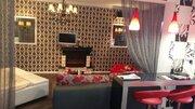 Сдается 1 комнатная квартира-студия г. Обнинск пр. Ленина 209, Снять квартиру в Обнинске, ID объекта - 325804339 - Фото 10
