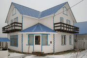 Продается дом. , Никоново кп, улица Сергея Воробьева - Фото 2