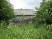 Продается старый дом 100кв.м. в городе Белоусово, Калужская область