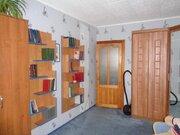 3к квартира, Павловский тракт 267, Купить квартиру в Барнауле по недорогой цене, ID объекта - 317534785 - Фото 12