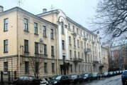 Продажа квартиры, м. Петроградская, Ул. Профессора Попова