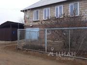 Дом в Астраханская область, Астрахань пер. 9-й Сквозной, 5 (500.0 м)