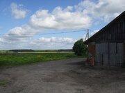 2 990 000 Руб., Участок под ферму или иное коммерческое использование, Промышленные земли Новое Лисино, Лотошинский район, ID объекта - 200142563 - Фото 3