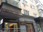 Квартира 2-комнатная Саратов, Фрунзенский р-н, Крытый рынок, ул, Купить квартиру в Саратове по недорогой цене, ID объекта - 315366888 - Фото 5