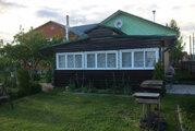 Продажа дома, Дворцы, Дзержинский район - Фото 1