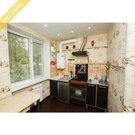 Продается 2-комнатная квартира на ул. Судостроительной д.8в, Купить квартиру в Петрозаводске по недорогой цене, ID объекта - 321973902 - Фото 1