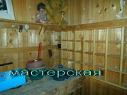 Продаю дачу на Заре-3, Продажа домов и коттеджей в Омске, ID объекта - 502864496 - Фото 19