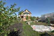 Продается коттедж с земельным участком, ул. Мереняшева - Фото 3