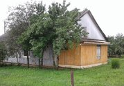 Продается часть дома 80 кв.м.в Мосальский район деревня Долгое - Фото 1