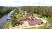 Продается уникальная загородная резиденция - Фото 4