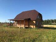 Новый дом в Маренкино