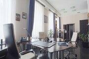 Представительский офис на Суворовском проспекте.