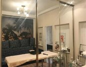 Продается квартира г Краснодар, ул им Тургенева, д 214