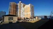 4 500 000 Руб., Купить видовую однокомнатную квартиру с ремонтом в доме бизнес класса., Купить квартиру в Новороссийске, ID объекта - 333916004 - Фото 11