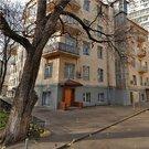 95 000 Руб., Офис 45 м2 на Серебряном переулке Арбата, Аренда офисов в Москве, ID объекта - 600559059 - Фото 1