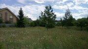 Продается земельный участок в д.Никульское Мытищинского района - Фото 4
