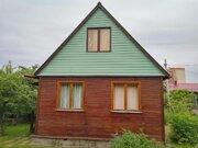Дача в Климовске, г.о. Подольск, СНТ Анис - Фото 2