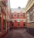 Сдам офисное помещение 400 м2, Монетчиковский 5-й пер, 18, Москва г - Фото 2
