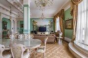 Продам 3-к квартиру, Москва г, Чапаевский переулок 3 - Фото 1
